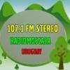 Radio Moscasa Stereo 107.1 FM