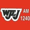 Radio WJEJ 1240 AM