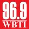 WBTI 96.9 FM