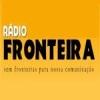 Rádio Fronteira 1400 AM