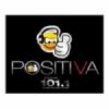 Radio Positiva 101.1 FM