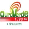Rádio Ouro Verde 1390 AM