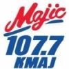 Radio KMAJ Majic 107.7 FM