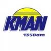 Radio KMAN 1350 AM