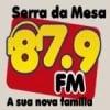 Rádio Serra da Mesa 87.9 FM