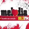 Rádio Melodia 99.3 FM