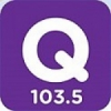 Radio KQLA Q Country 103.5 FM