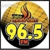 Rádio Maanaim 107.5 FM