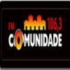 Radio Comunidade 106.3 FM
