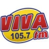Radio Viva 105.7 FM