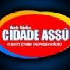 Web Rádio Cidade Assú