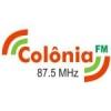 Rádio Colônia 87.5 FM