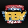 WFBY 102.3 FM