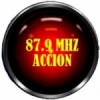 Radio Acción 87.9 FM