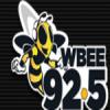 WBEE 92.5 FM