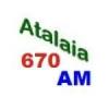 Rádio Atalaia 670 AM