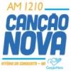 Rádio Canção Nova 1210 AM