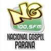 Rádio Nacional Gospel 100.5 FM
