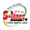 Rádio Solânea 87.9 FM