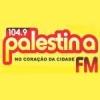 Rádio Palestina 104.9 FM