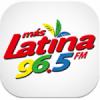 Radio Más Latina 96.5 FM