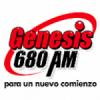 Radio WGES 680 AM