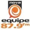 Rádio Nova Equipe FM 87.9