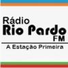 Radio Rio Pardo 87.9 FM