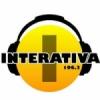 Rádio Interativa 106.3  FM