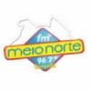 Radio Meio Norte 96.7 FM