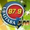 Rádio Ubaitaba 87.9 FM