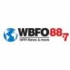 WBFO 88.7 FM HD3