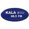 Radio KALA HD1 88.5 FM