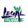 Rádio Legal 102.3 FM