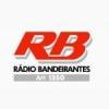 Rádio Bandeirantes  1350 AM