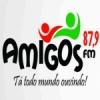 Rádio Amigos de Betim 87.9 FM
