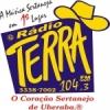 Rádio Terra 104.3 FM