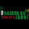 Rádio Gazeta do Jacuí 87.5 FM