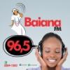 Rádio Baiana 96.5 FM
