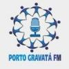 Rádio Porto Gravatá 98.3 FM