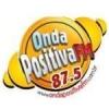 Rádio Onda Positiva 87.5 FM