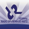 Rádio Difusora do Xisto 1030 AM