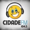 Rádio Cidade 88.9 FM