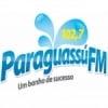 Rádio Paraguassú 102.7 FM