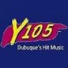 Radio KLYV Y105 105.3 FM