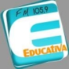 Rádio Educativa 105.9 FM
