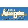 Rádio Águas Belas 87.9 FM