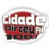 Rádio Cidade Dirceu 100.7 FM
