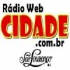 Rádio Web Cidade