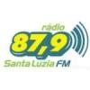 Radio Santa Luzia FM 87.9
